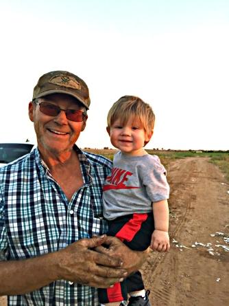 Greg and Hagen