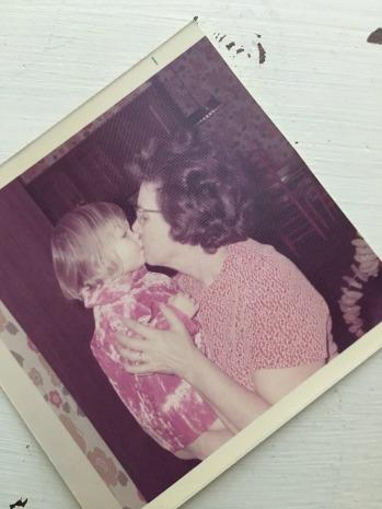 me and nanny