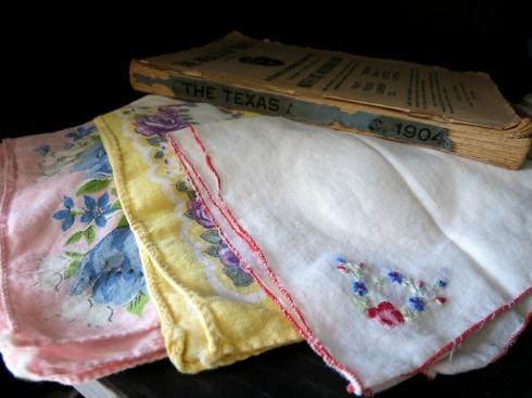 nannykerchiefs