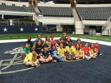 Field trip to Cowboys and Rangers 069